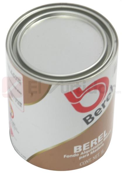 20%, Descuento en productos de la marca Pinturas Berel