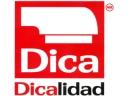25%, Descuento en productos de la marca Dica